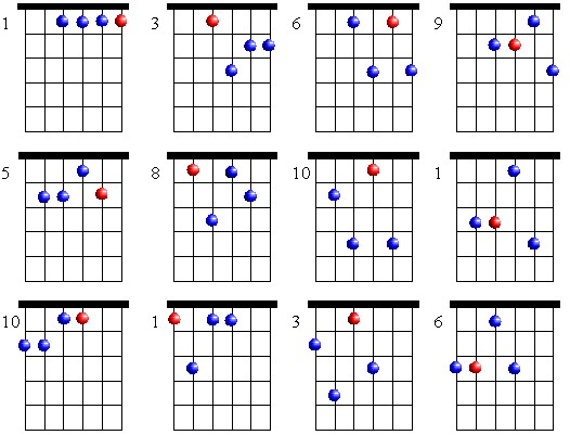 guitar chord lesson book