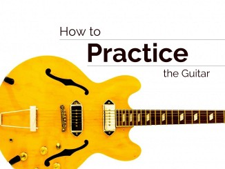 Parts Of A Guitar Learn The Guitar S Anatomy Guitar Lesson World
