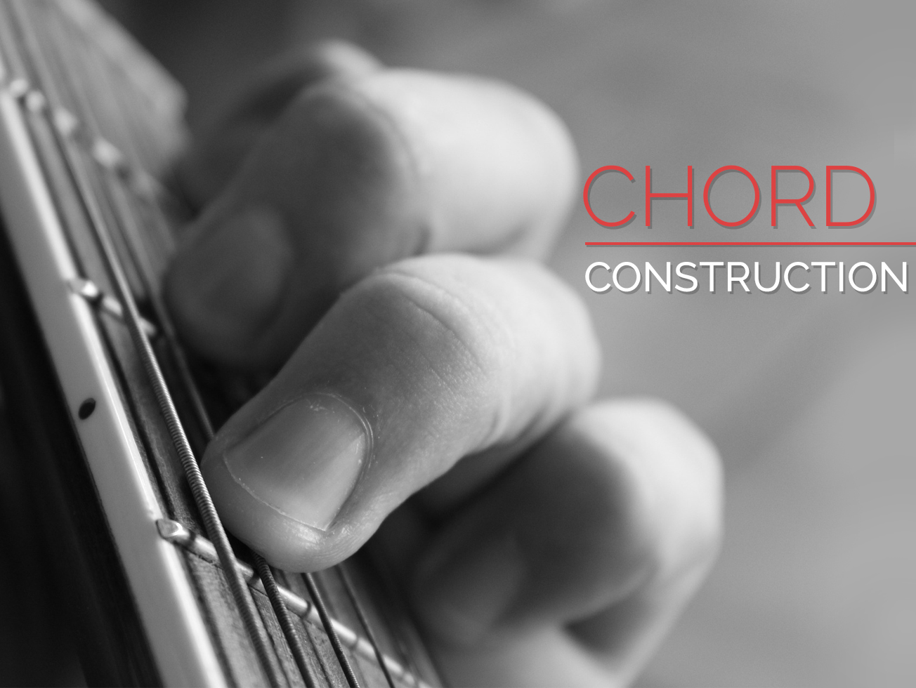 Chord Construction Guitar Lesson World Teach Me Open Diagrams How To Read Them