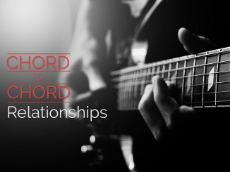 Chord to Chord Relationships