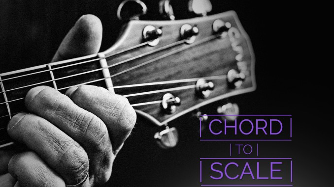Chord to Scale Relationships