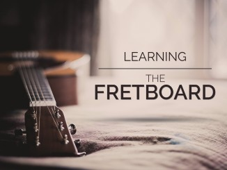 Learning the Fretboard Feature Image