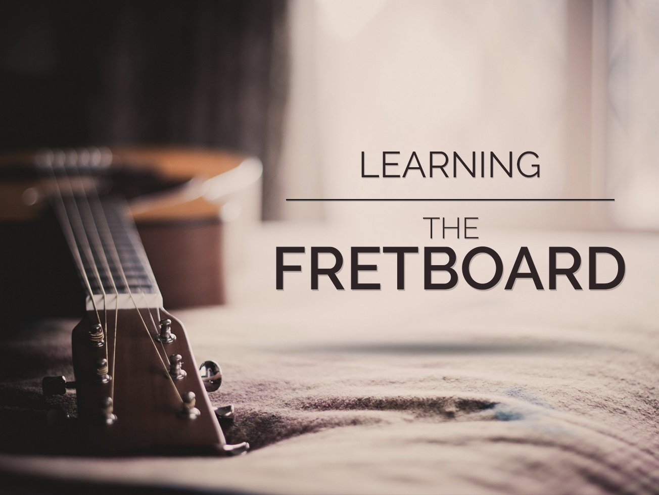 Learning The Fretboard Guitar Lesson World Learn How To Read Chord Diagrams Are Graphics That Tell