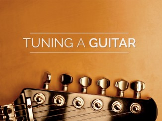 Guitar Tuning Feature Image