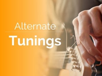 Alternate Tunings
