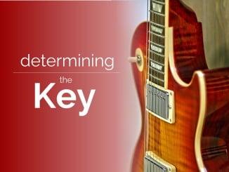 Determining the Key