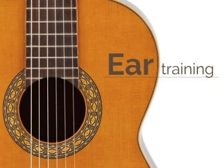 Ear Training Lesson Feature Image