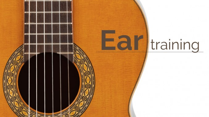 Image result for Guitar ear training