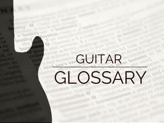 Guitar Dictionary