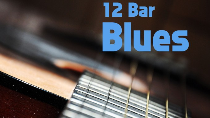 12 Bar Blues | Guitar Lesson World