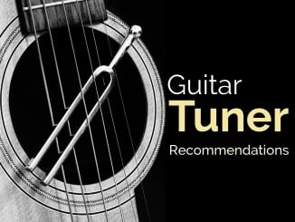 Guitar Tuner Recommendations