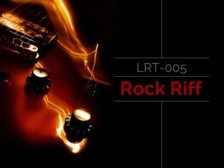 LRT-005 Rock Riff