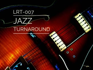 LRT-007 Jazz Turnaround