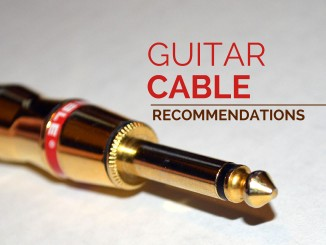 Guitar Cable Recommendations