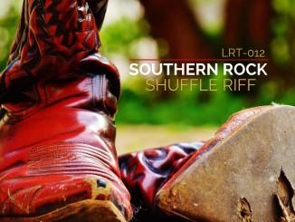 Southern Rock Shuffle Riff Feature Image