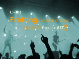 Ex-012 Fretting Combinations Exercise Set 3 Feature Image
