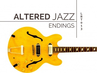 LRT-013 Altered Jazz Endings Featured Image