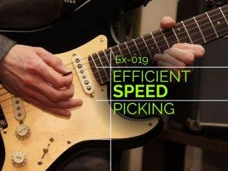 AP-010 How do I select scales for guitar solos? | Guitar