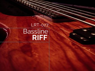 Addictive Bassline Riff